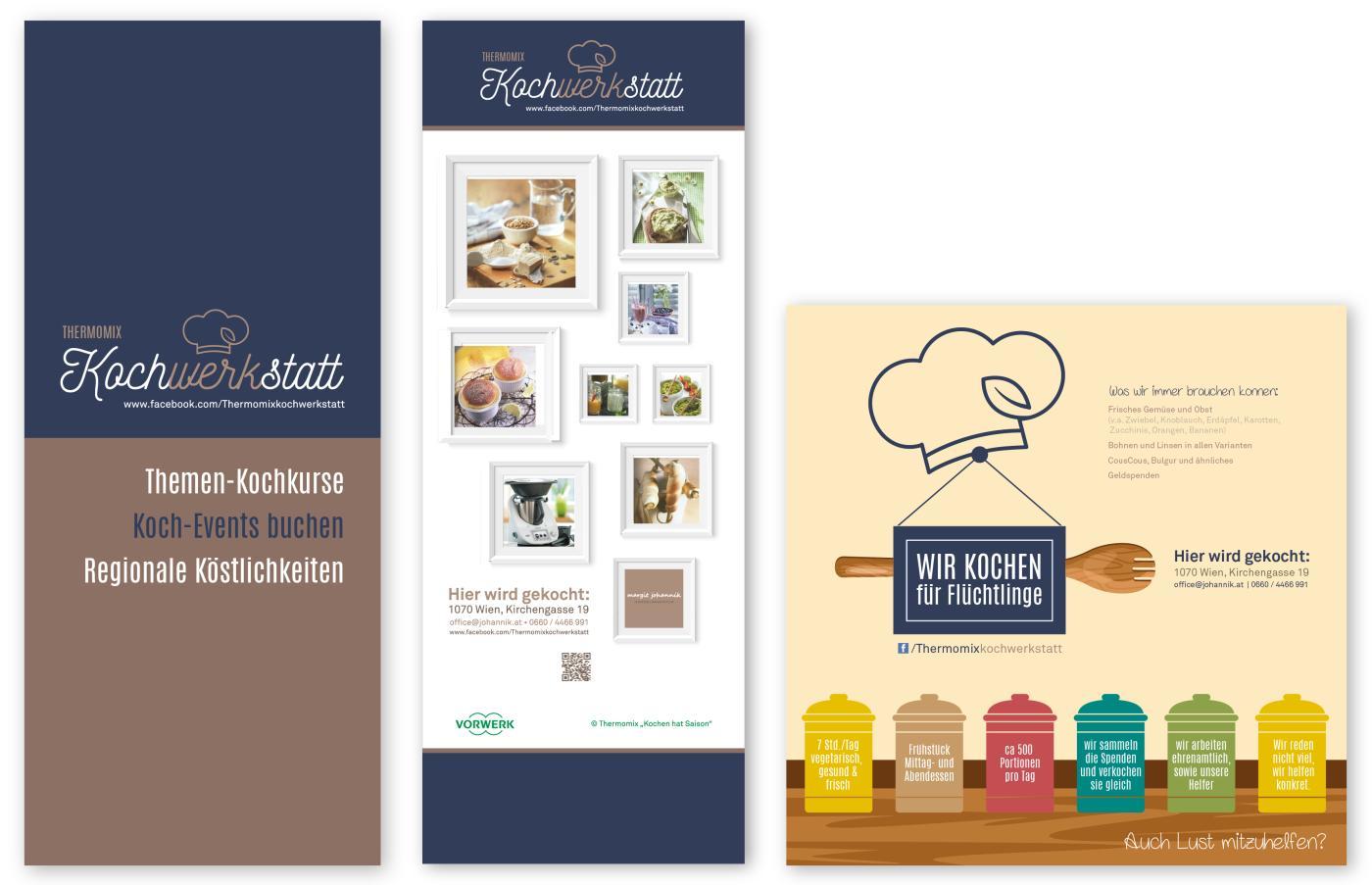 Design Kochwerkstatt