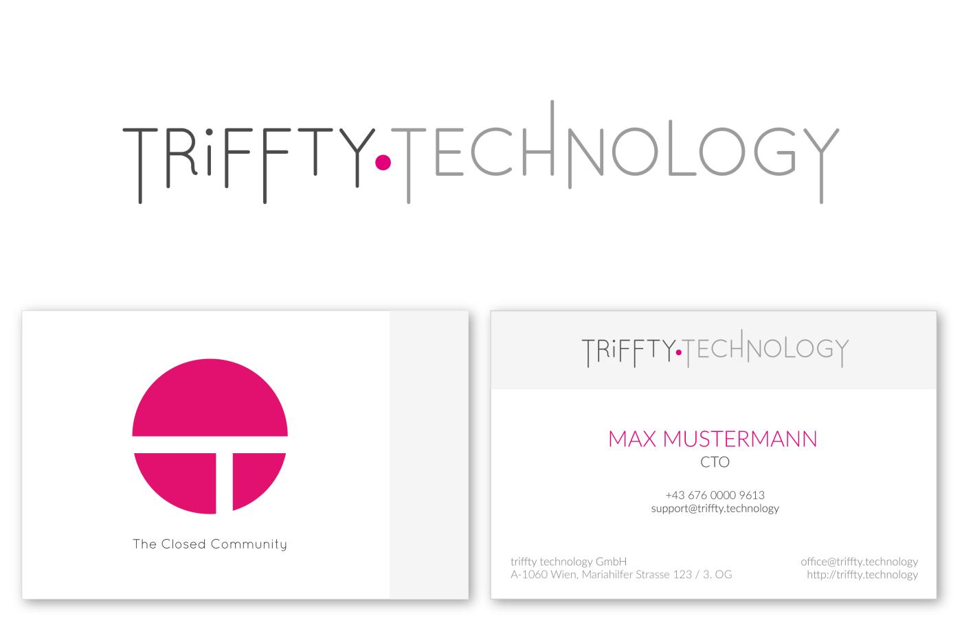 Design Triffty Technology